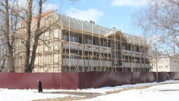 Жилой дом на Пионерской улице, 2, Павловск