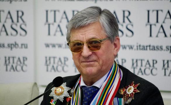Тихонов Александр Иванович, четырехкратный олимпийский чемпион по биатлону