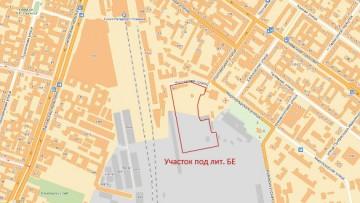 Участок комплекса «Царская столица»