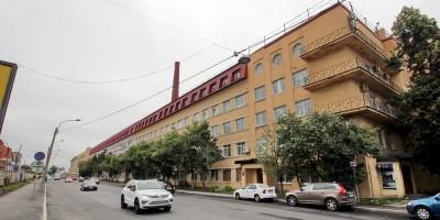 Уральская улица, дом 19, корпус 8