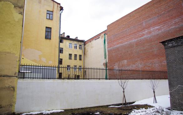 Особняк Юргенса на Жуковского, 19, реконструкция