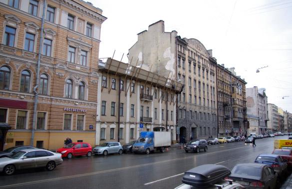 Жуковского 59-61