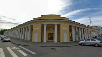 Кронштадтский Гостиный двор