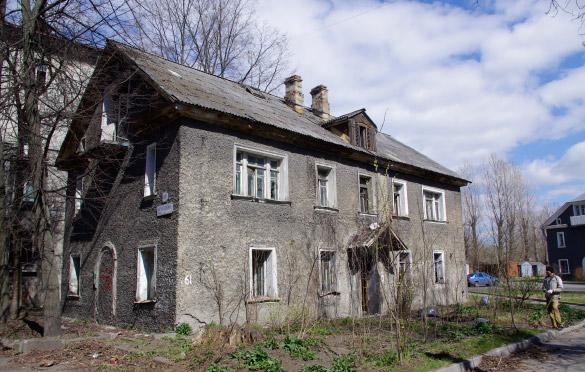 Магнитогорская, 61