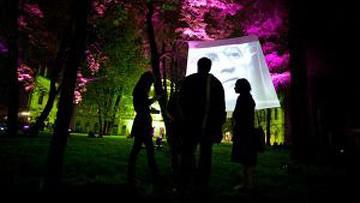 Ночь музеев в Петербурге