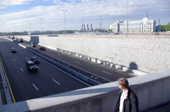 Пироговский тоннель