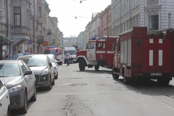 Казанская улица, 29