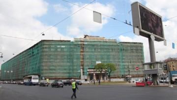 Технологический институт на Московском проспекте