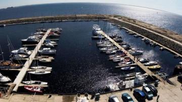 Яхтенный порт «Геркулес»