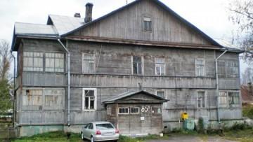 Лахтинский проспект, 85а, лит. Б