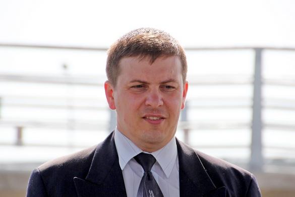 Иванов Антон Владимирович, директор дирекции транспортного строительства
