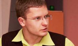 Егор Королёв