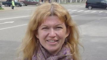 Антонина Елисеева