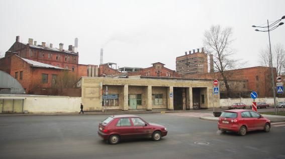 Лиговский проспект, 271