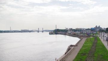 Нева, Обводный канал