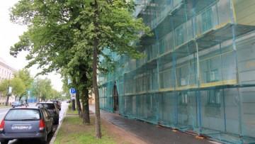 Реставрация домов в центре Кронштадта (1 of 1)