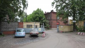 Склады Российского общества Красного Креста