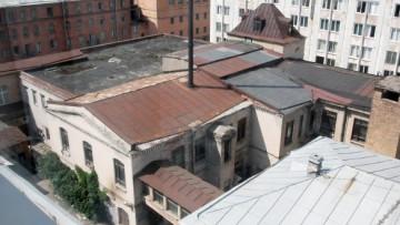 Исторические здания на улице Смолячкова, 6