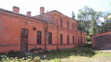 Институт гигиены на 2-й Советской, 4