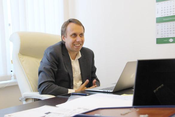 Олег Сумбаев