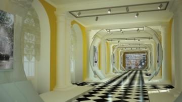 Музей фонтанного дела