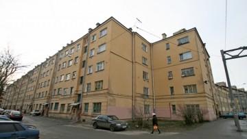 Бабушкина, 133