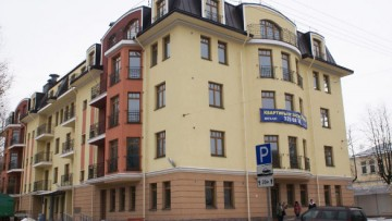 Дибуновская улица, 26
