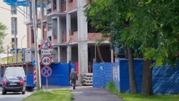 Проспекте Динамо, 6а