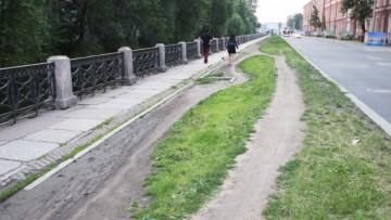 Набережная Крюкова канала