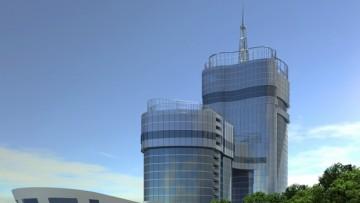 Бизнес-центр «Морская столица»