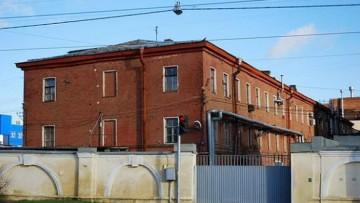 Фабрика «Невское стеариновое товарищество» на проспекте Обуховской Обороны, 80