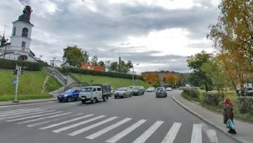 Онежская улица