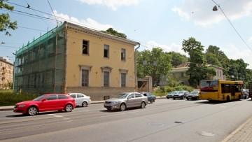 Орлово-Новосильцевская богадельня