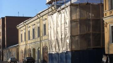 Съезжий дом в Кронштадте
