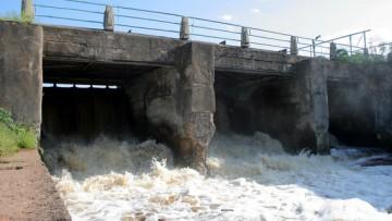 Сиверская ГЭС