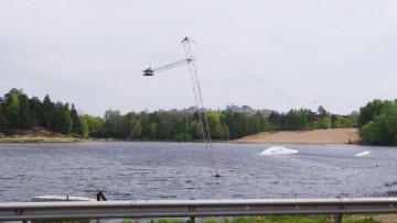 Среднее Суздальское озеро