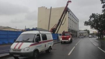 Буровая установка, Лиговский, 266