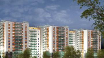 Проект жилого комплекса «Айно»