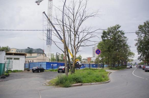 Жилой комплекс «КИМа, 1»