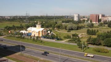 Парк «Малиновка»