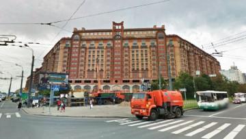 Дом на улице Нахимова, 28