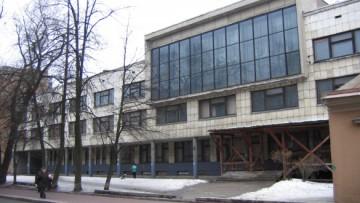 Интернат балетного училища имени Вагановой на улице Правды, 3