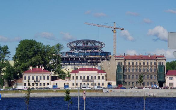 «Невская ратуша»