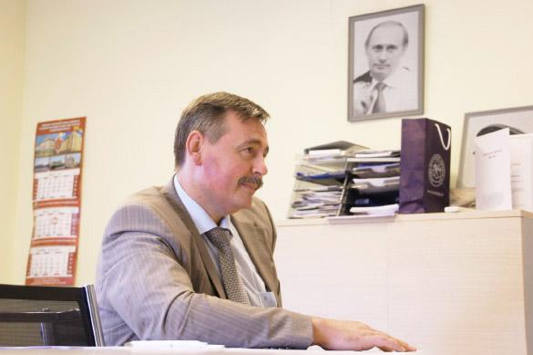 Александр Шапкин