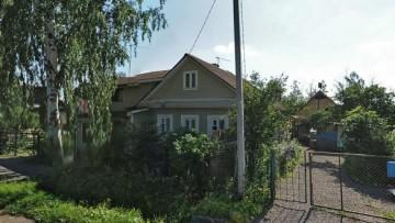 Усть-Ижора, Социалистическая улица, 126