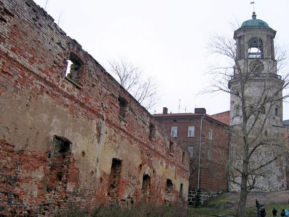 Выборгский кафедральный собор