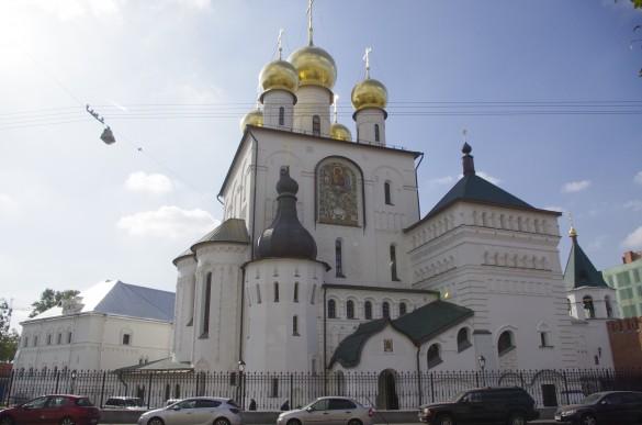 Собор Феодоровский