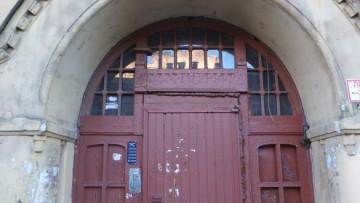 Доходный дом Станового на Мытнинской
