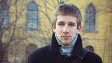Никита Гранько