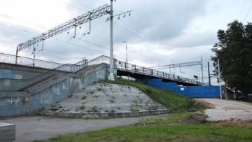 Платформа «Ленинский проспект»